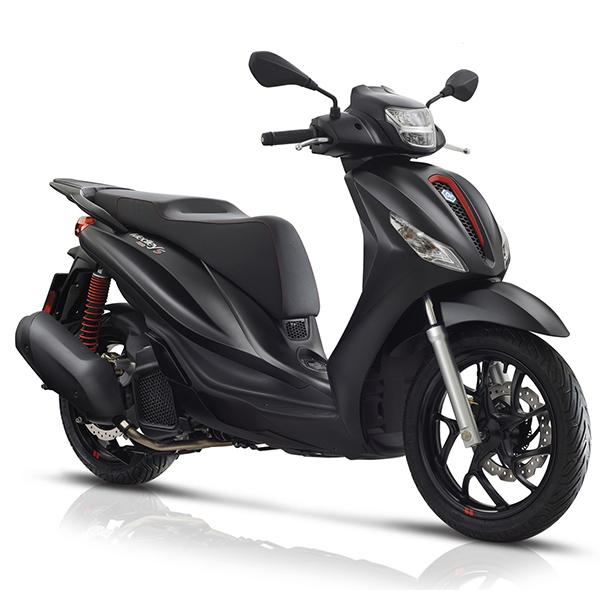 Piaggio Medley 125 S 2020