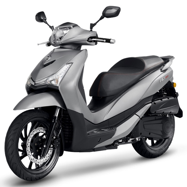 Sym Hd 300 - Formula Motos